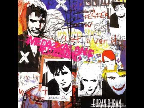 Duran Duran - Sinner Or Saint