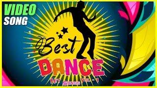 AR Rahman Top 10 Best Dance Hits   Tamil Songs   Vol 1   Back to Back Video Songs   Music Master