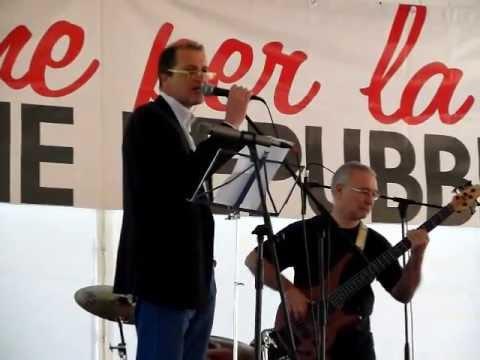 MUSICA CON LORENZO GABETTA A BESANA BRIANZA (MB, ITALY)