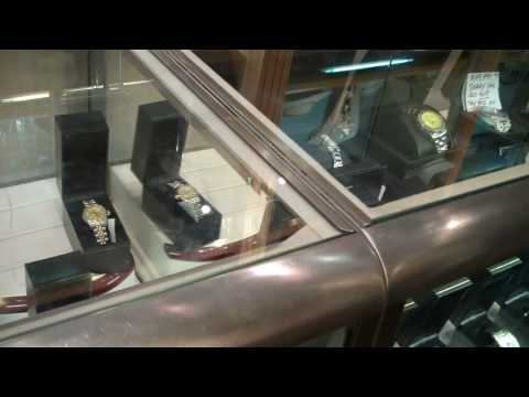 Complete Pawnstars Gold and Silver Pawn Shop Tour + Pole Position