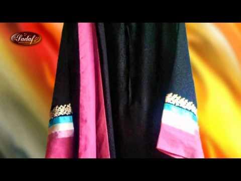 Designer Dresses - Spring Night - Pakistani indian Fashion video