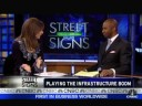 Shawn Baldwin discusses the Infrastructure boom
