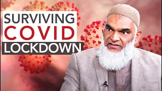 Video: God is in Control of COVID - Shabir Ally