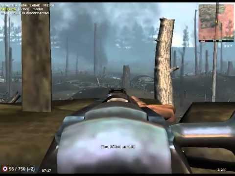 Verdun Part 1: Fucking Rage video