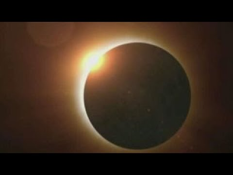 Is the solar eclipse boosting children's interest in science and technology?