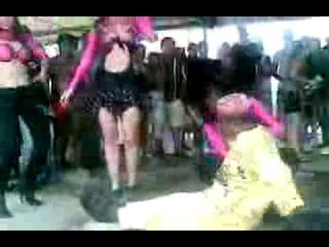 EXTREME DANCING NEW AMAZING XXX BAILE PROHIBIDO / SEXUAL DANCE DANGER thumbnail
