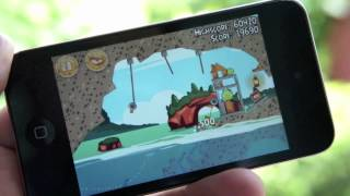 Angry Birds Seasons 2.4.0: Свиньлантис