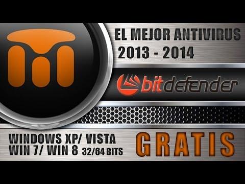 EL MEJOR ANTIVIRUS GRATUITO 2014