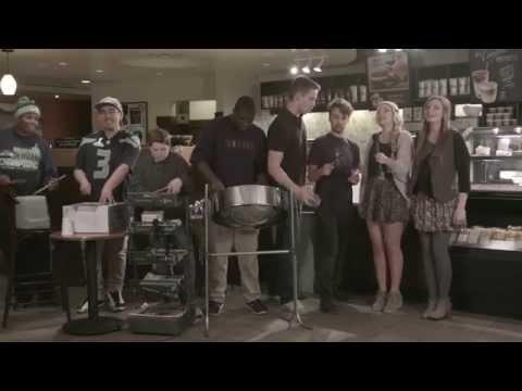 STGtv: Starbucks + More Music @ The Moore