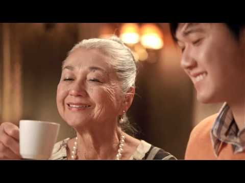 Chinese Family TVC (Cantonese)