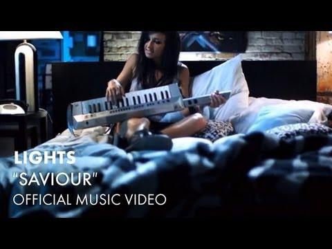 LIGHTS - Saviour [Official Music Video]