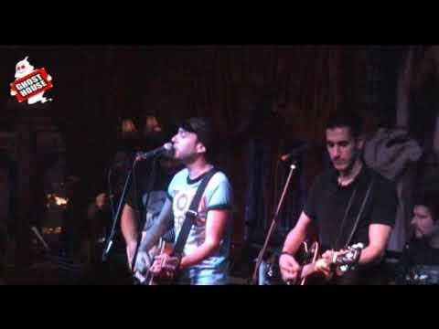2009-11-01 Ghost House Live kazoo 1