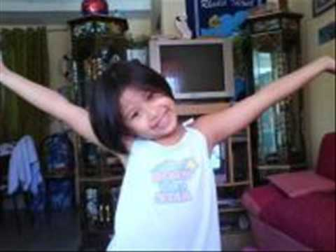 Mary Loica Gagalac -- Little Pinay Kwela
