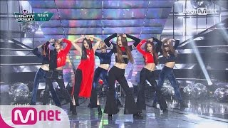 "f(x)(에프엑스) - ""4Walls"" Comeback stage M COUNTDOWN 151029 EP.449"