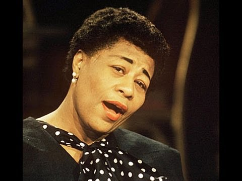 Ella Fitzgerald - Day in - Day Out