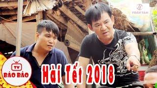 Hài Tết 2018 Quang Tèo   Phán xử Luật giang Hồ   Phim Hài Mới Cười Vỡ Bụng 2018