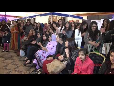 Awaz Wedding & Lifestyle Show 2013