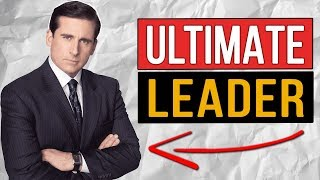 How To Be A Great Leader Like Michael Scott