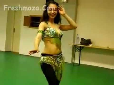 Afghan jalebi belly dance version by rabin majumder (tripura mbb college)