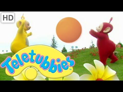 Teletubbies: Throwing - Hd Video video