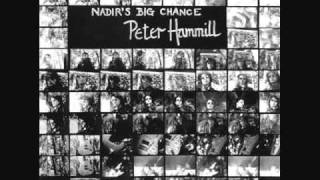 Watch Peter Hammill People You Were Going To video