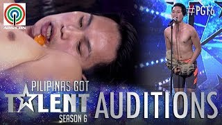 Pilipinas Got Talent 2018 Auditions: Lito Tamayo - Comedy Act
