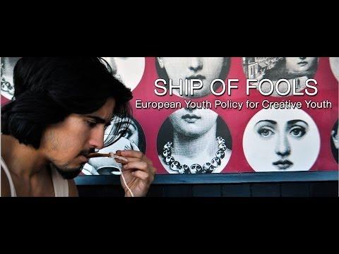 Ship Of Fools - LiveExtract