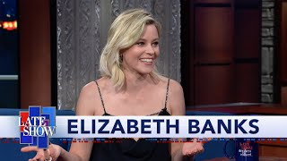"Elizabeth Banks Made ""Charlie's Angels"" To Celebrate Women At Work"