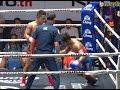 Muay Thai -Tukatapet vs Pompet (ตุ๊กตาเพชร vs ป้อมเพชร ), Lumpini Stadium, Bangkok, 10.6.16
