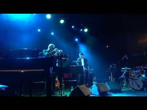 Shahin Najafi - Gileh Lo (Live) Album Meta Phrygian گیله لو - آلبوم متافریجین شاهین نجفی