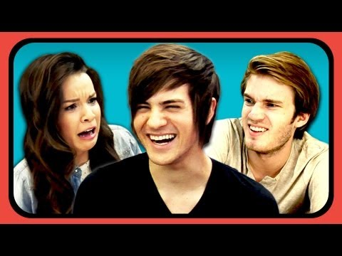 Youtubers React To Rejected video