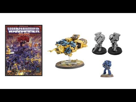 How Games Workshop Could Win Back Hobbyists