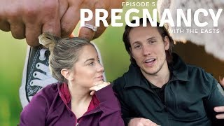 telling my parents we are pregnant *emotional* | shawn johnson + andrew east