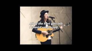 James Bay - Incomplete (Lyrics Video)