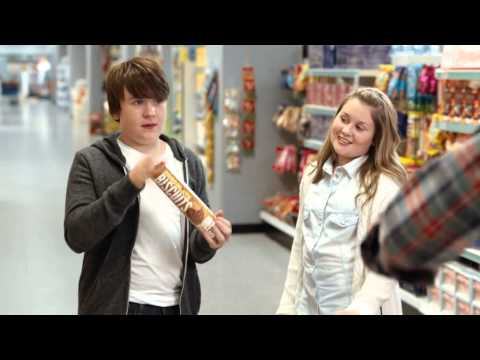Let's take on Childhood Obesity - TV ad - Supermarkets
