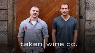 Be a painter in the Wine Company