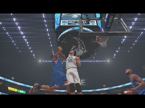 NBA 2K14 MyCareer PS4   The Craziest NBA 2K Finish Ever