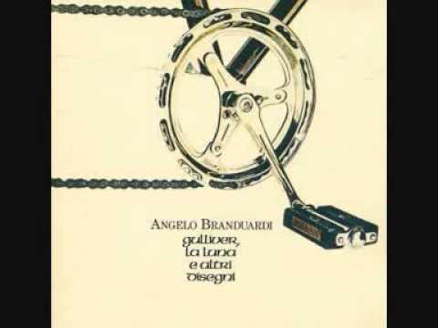 Angelo Branduardi Album Angelo Branduardi Gulliver