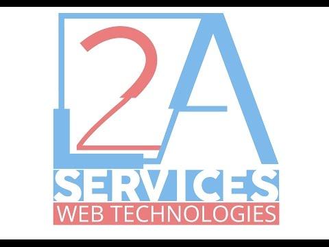 L2a-services.com - Agence de Communication Casablanca