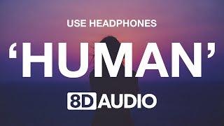 Download Lagu Rag'n'Bone Man - Human (8D AUDIO) 🎧 Gratis STAFABAND