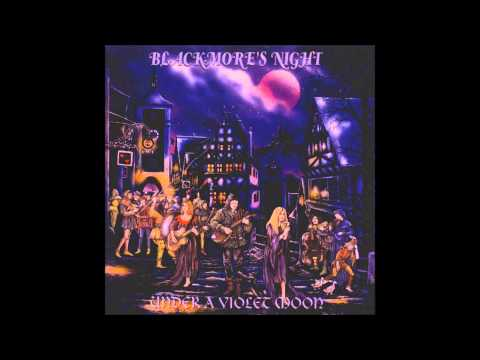Blackmores Night - Spanish nights
