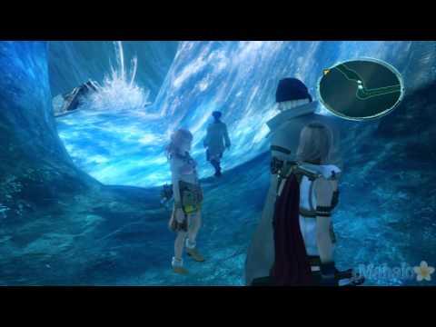 Final Fantasy XIII - Walkthrough - Chapter 3 - Part 5 - Lake Bresha - Cocoon Lowlands - Lightning