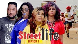 STREET LIFE 3 - 2018 LATEST NIGERIAN NOLLYWOOD MOVIES    TRENDING NIGERIAN MOVIES