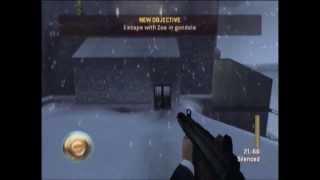 James Bond 007 Nightfire (Xbox) - The Exchange (Level 2)