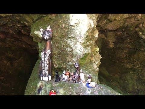 Мистичната богиня Бастет. И ограбват ли историята на България?