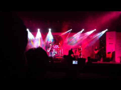 mohit chauhan live singing guncha koi (kolkata) 28.8.11