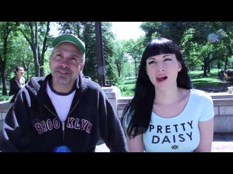 Bailey Jay At Brooklyn video