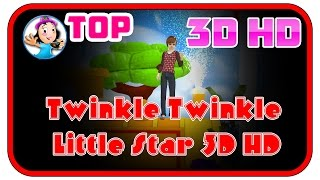 Twinkle Twinkle Little Star -  Baby Songs By NurseryKids