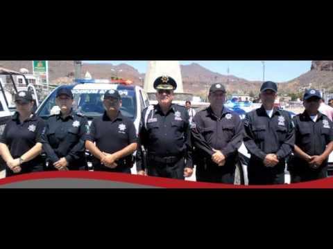 Reconoce Contralor de Guaymas que hay mafias en la Policía