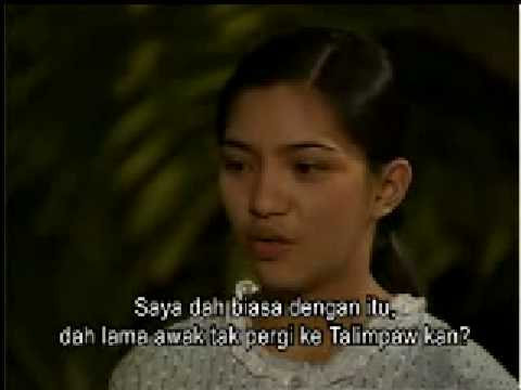 Jodi Sta. Maria And Dianne Dela Fuente In Abs-cbn Teleserye Pangako Sa'yo. video